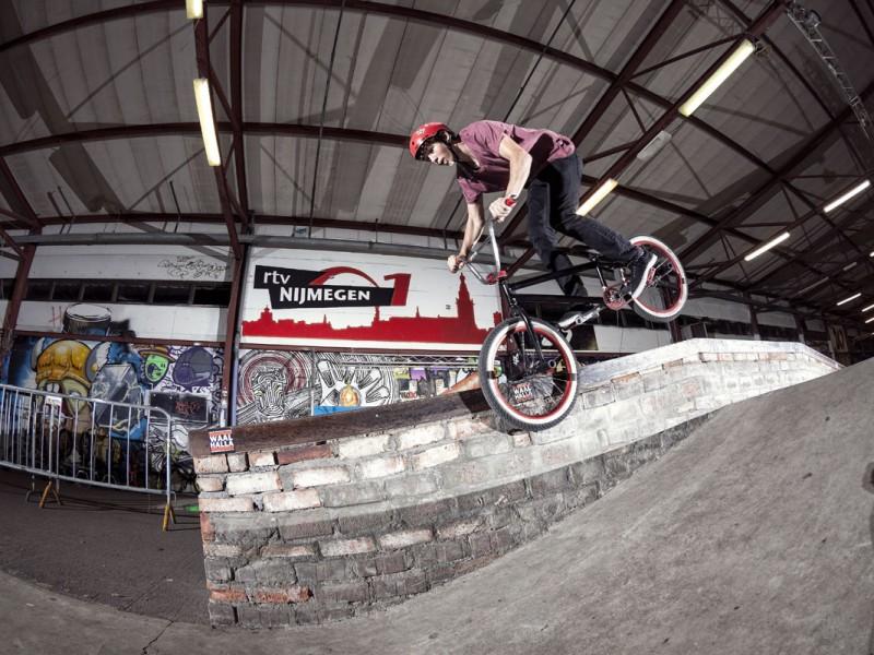 Waalhalla BMX Jam